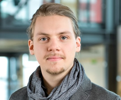 Matthias Dorgeist ist neues Teammitglied – Willkommen!