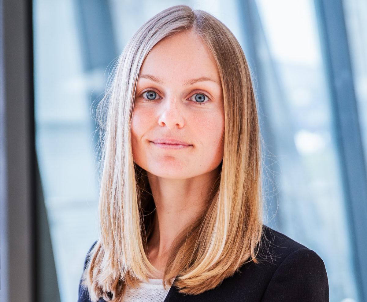 Astrid Schulz wird wissenschaftliche Mitarbeiterin bei GenderNetz