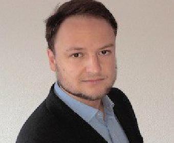 Christoph Heckwolf ist neues Teammitglied – Willkommen!