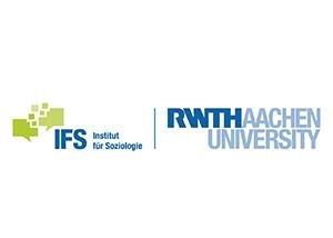 Logo: Institut für Soziologie RWTH Aachen University